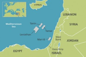 World-Review-Increasing-Isolation-of-Israel-in-Region-May-Hamper-Any-Gas-Export-Potential-530x353