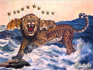 Beast-of-Revelation