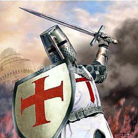 Crusader sm