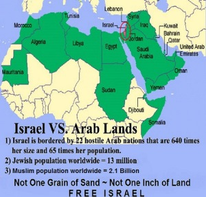 israel-v-arab-land-map1