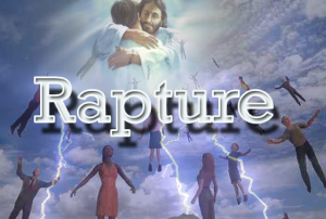The Spectacular Pre-Tribulation Rapture
