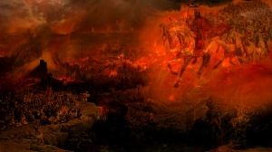 Second_Coming_of_Christ_at_Armageddon-1