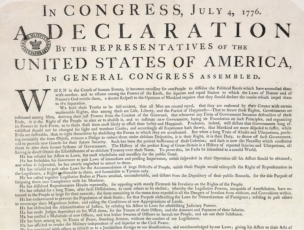 a history of the factors that led to the independence of the united states The history of the united states  the second continental congress declared the independence of the colonies as the united  social and climatic factors led to a .