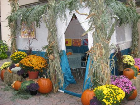 Sukkot Fest