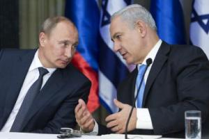 putin-and-netanyahu