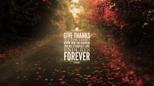give-thanks-to-the-lord-road